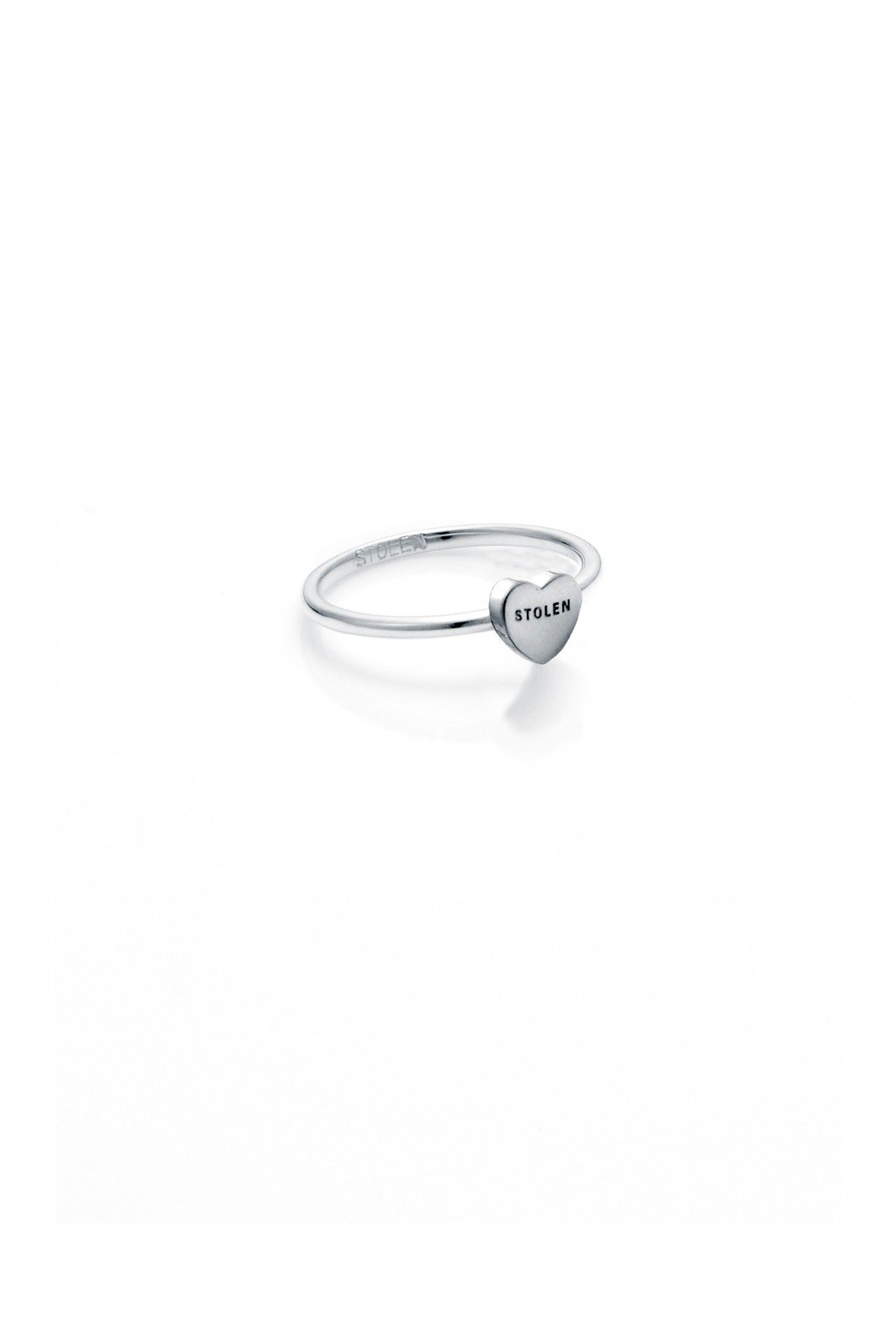Baby Stolen Heart Ring View All Jewellery