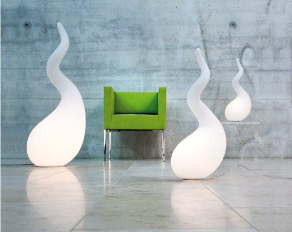Remarkably artistic lighting designs designed by anthology quartett