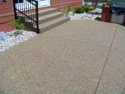 Decorative Concrete Patios: Ideas For Your Outdoor Living Space
