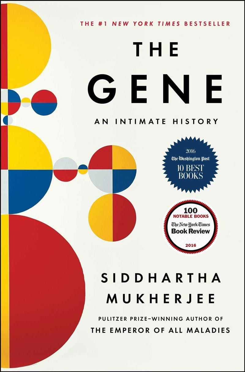 The gene an intimate history ebook epubpdfprcmobiazw3 download the gene an intimate history ebook epubpdfprcmobiazw3 fandeluxe Gallery