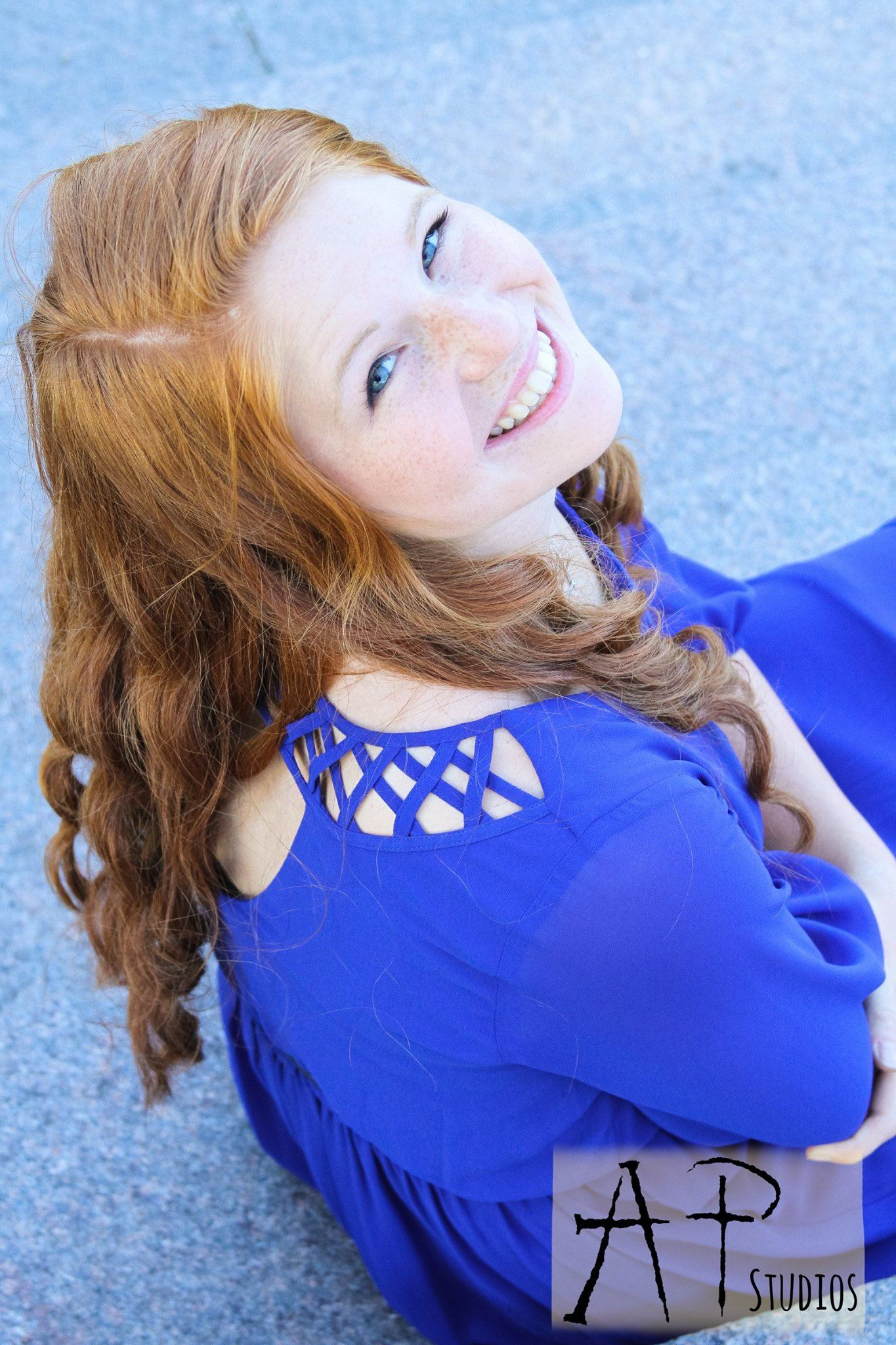 Redhair redheads blueeyes glorious red pinterest