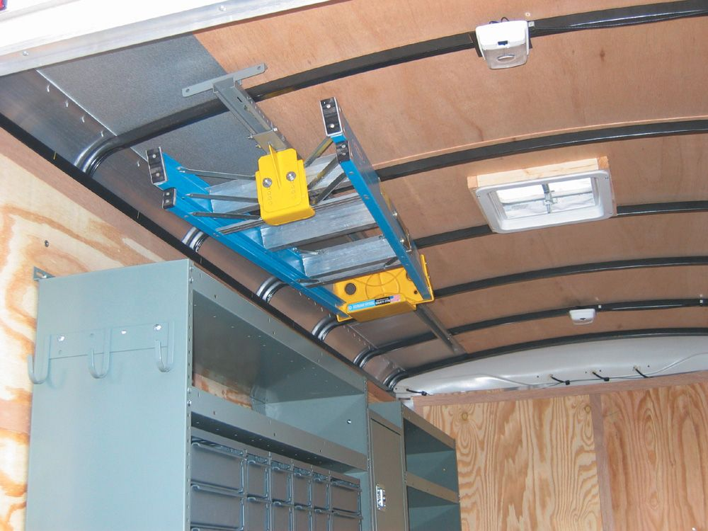 Remodelers Organize Your Business With A Cargo Trailer
