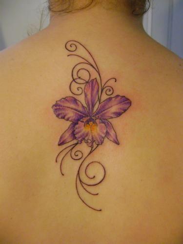 Tattoos Orquideas Pesquisa Do Google Orchid Flower Tattoos Orchid Tattoo Flower Tattoos