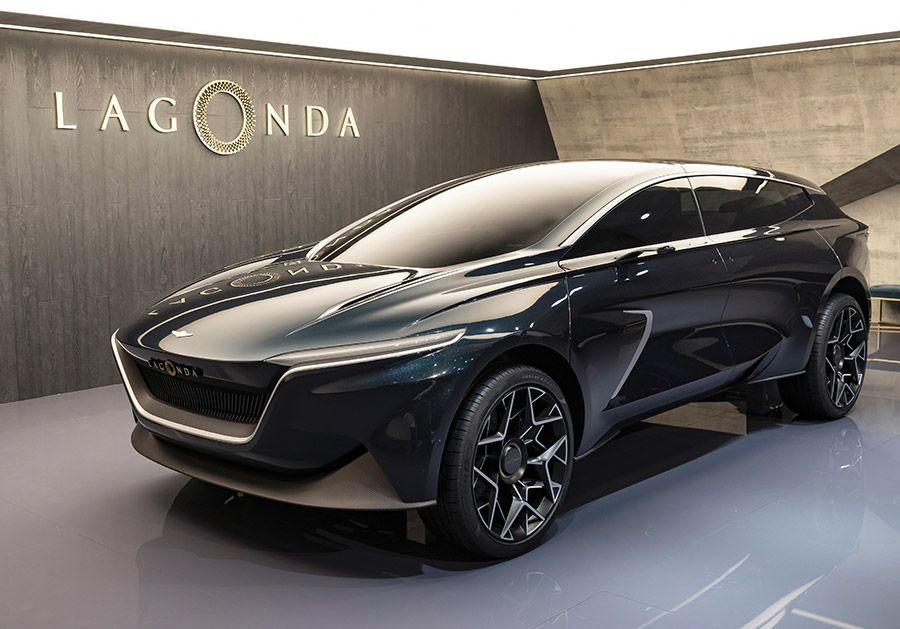 2019 Geneva Motor Show Would Most Feature More Electric Cars On
