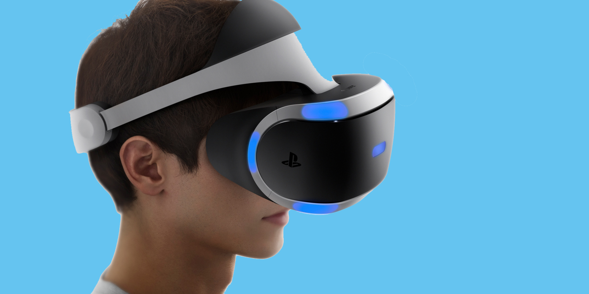 Playstation Vr Is My Favorite New Party Trick Playstation Vr Playstation Online Video Games