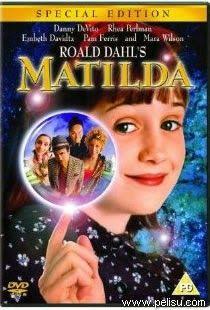 Pelicula Matilda