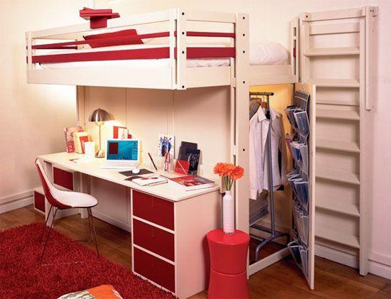 Muebles tiles para espacios reducidos mobiliario - Muebles para espacios reducidos ...