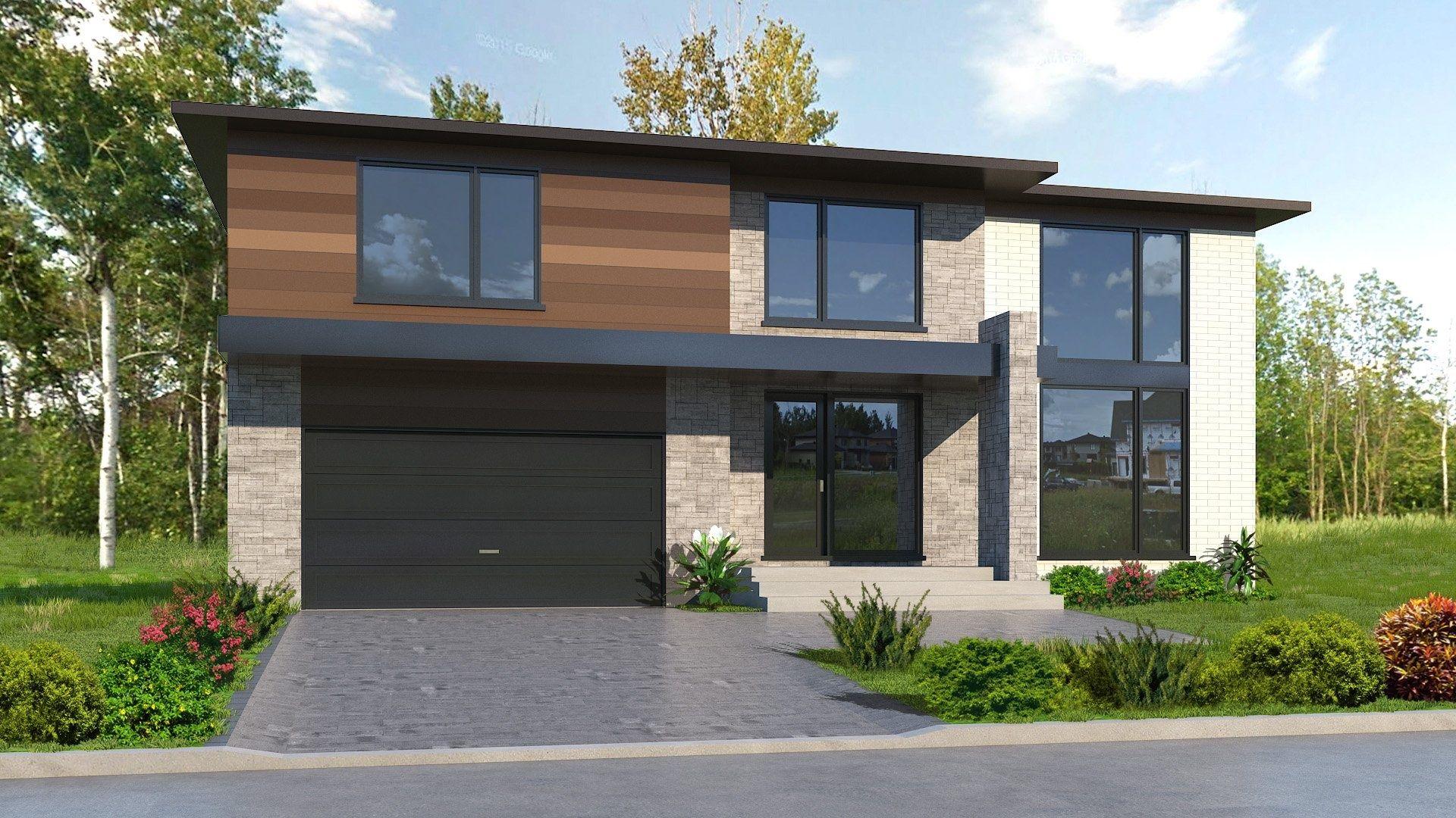 Savez-vous ce qu\'est un vice caché? | Architecture | House styles ...