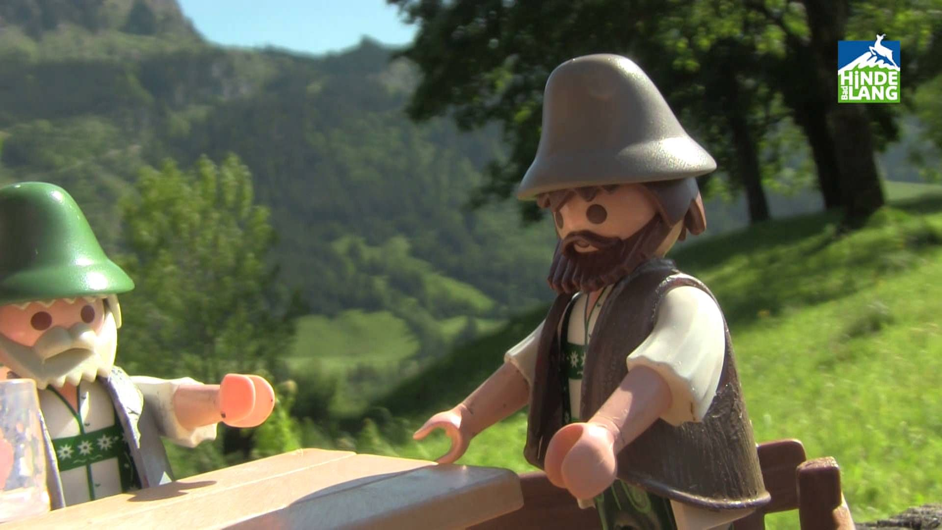 Playmobil Movie - #Urlaub im #Allgaeu   Allgäu urlaub, Urlaub, Playmobil