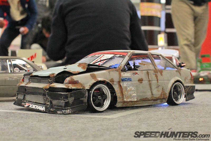 Http Www Speedhunters Com Miniature Wonders At Rc Drift