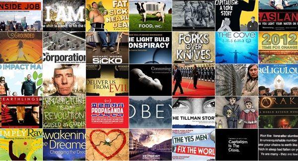 documentaries topics by Zulma T