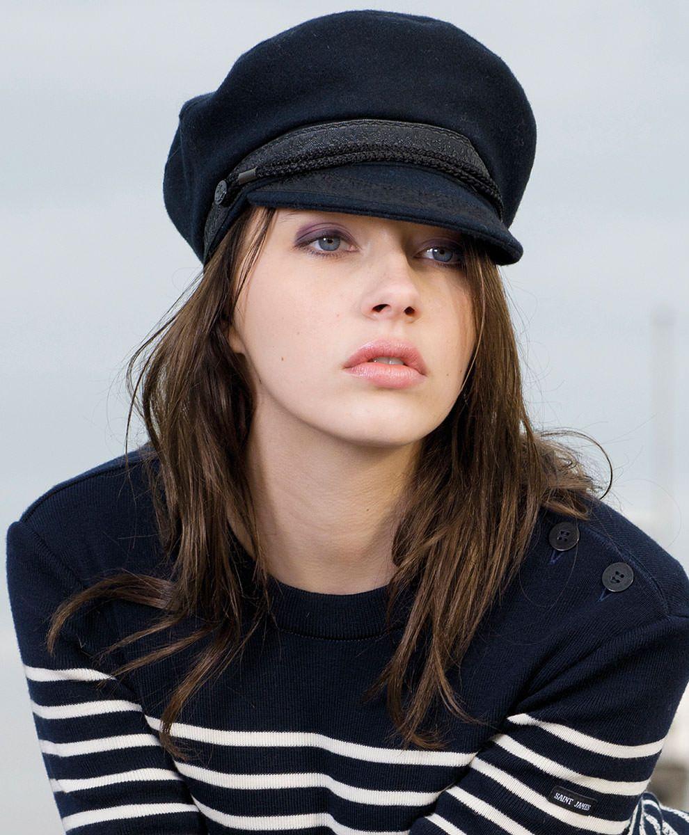 casquette de marin boutique saint james site officiel chapeaux hat pinterest casquette. Black Bedroom Furniture Sets. Home Design Ideas