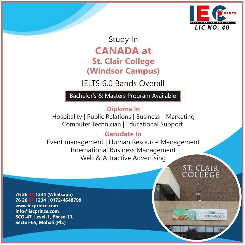 Study In Canada Masters Programs Business Management Human Resource Management