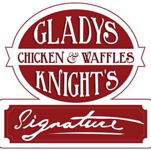 Gladys Knight Ron S En And Waffles Restaurant Downtown Atlanta Famous Southern Soul Food Open Late