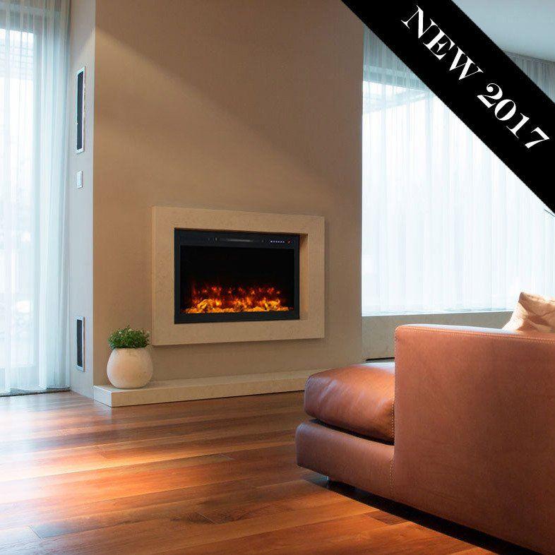 B Modern Fireplaces