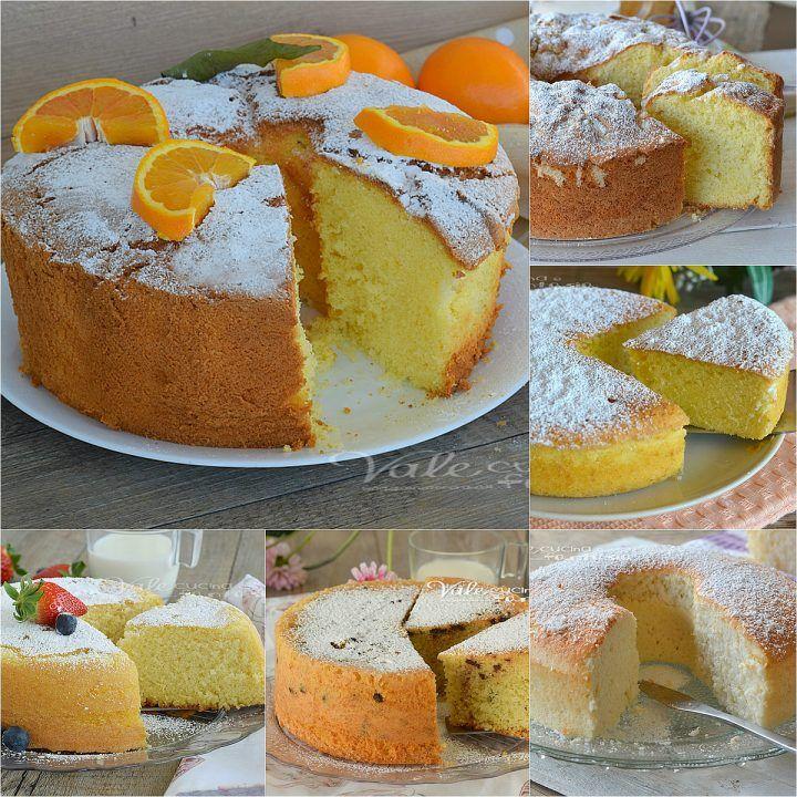 Torte Sofficissime Ricette.Torte Da Colazione Sofficissime Facili E Veloci Ricette