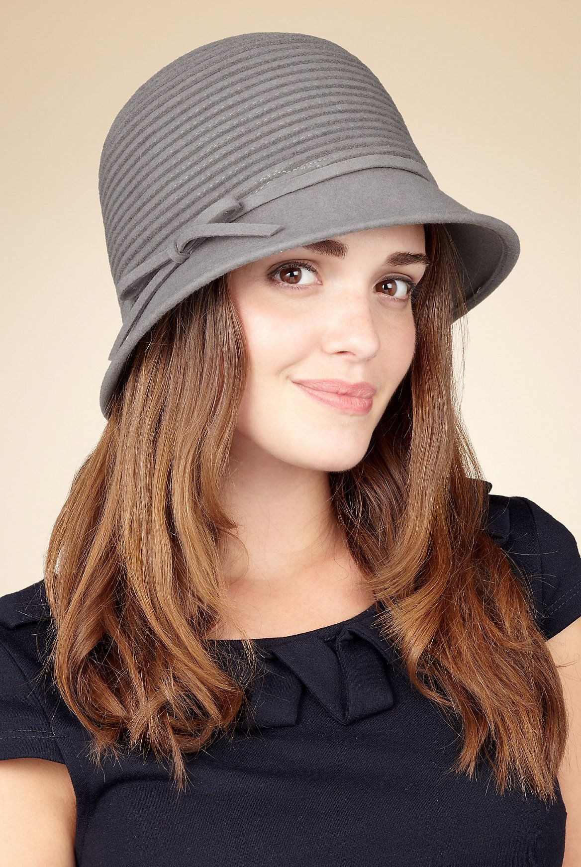 Wear hat how to cloche forecasting dress in winter in 2019