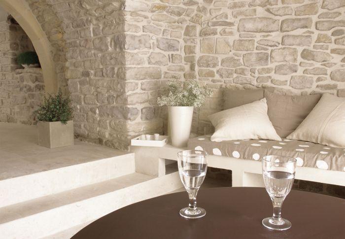 muros piedra Etiquetas interiores , muros rusticos , rustico en