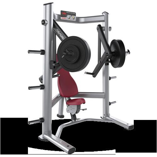 Decline Chest Press Equipamentos De Fitness Aparelho De Musculacao Aparelho Musculacao