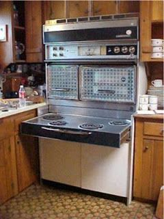 Frigidaire Flair Range Or Tappan 400 Range Item To Own Description From Pinterest Com I Searched F Vintage Stoves Vintage Appliances Retro Kitchen Appliances
