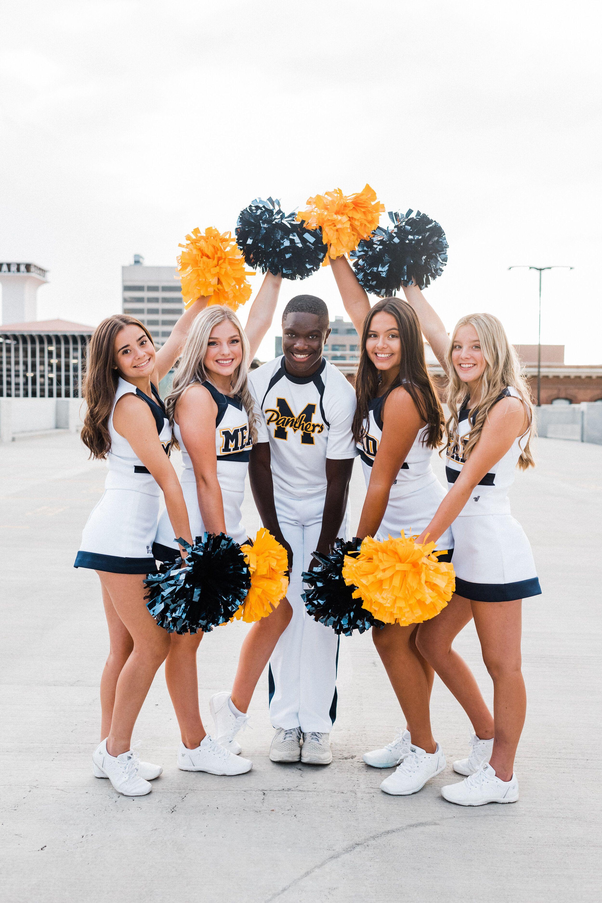 Halloween High 2020 Spokane Wa Mead High School Cheer Team, Spokane, WA in 2020 | High school