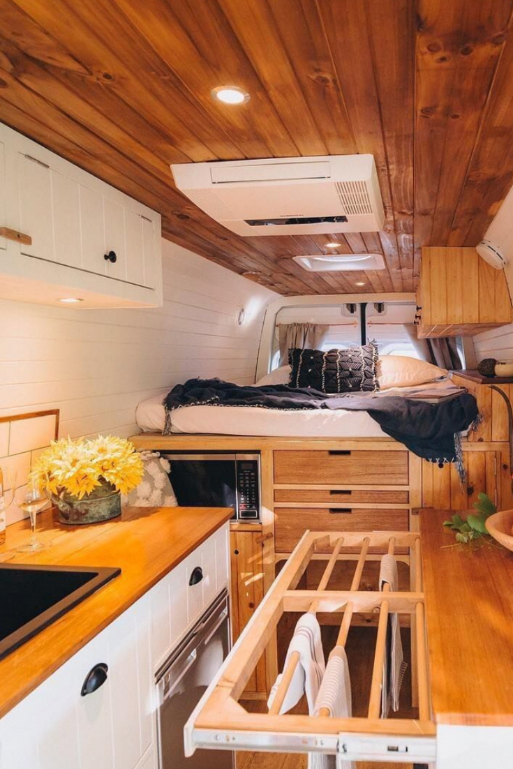 Photo of This unique Van Life DIY can be a very inspiring and wonderful idea #vanlife …