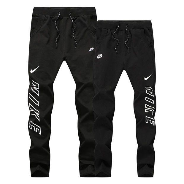 Trendsetter NIKE Women Men Lover Casual Pants Trousers Sweatpants
