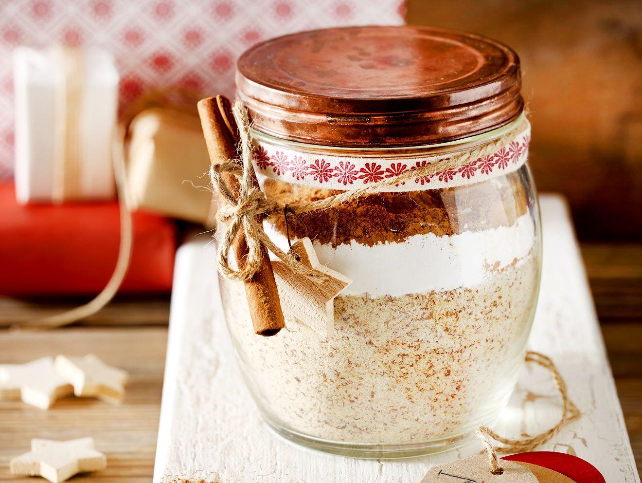 Top 5 Rezepte für Kleinigkeiten zu Weihnachten #kleinigkeitenweihnachten