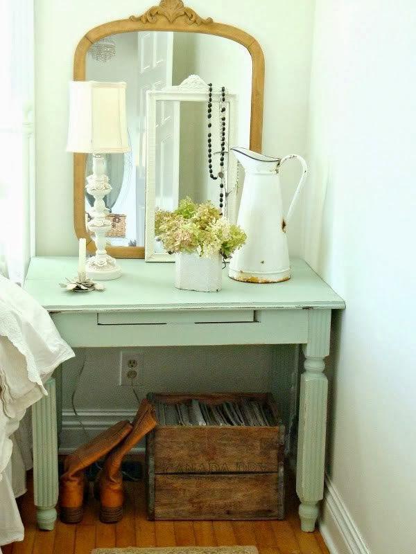 Kleur | Inspiratie voor een Mintgroen interieur | Mintgreen interior ...