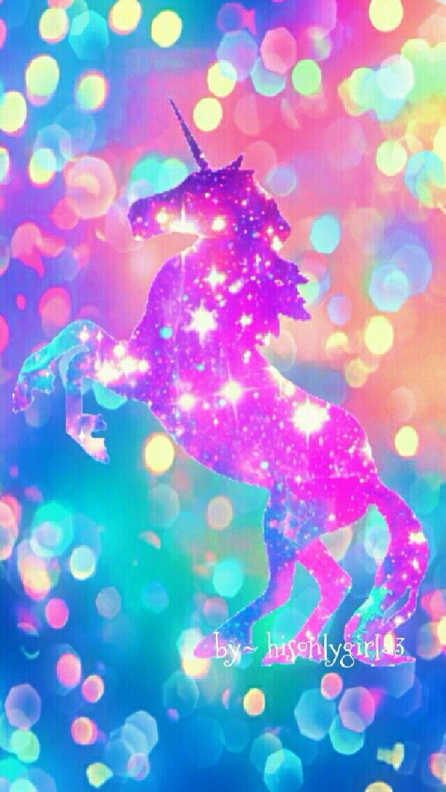 background, emoji, iphone, unicorn, wallpaper image