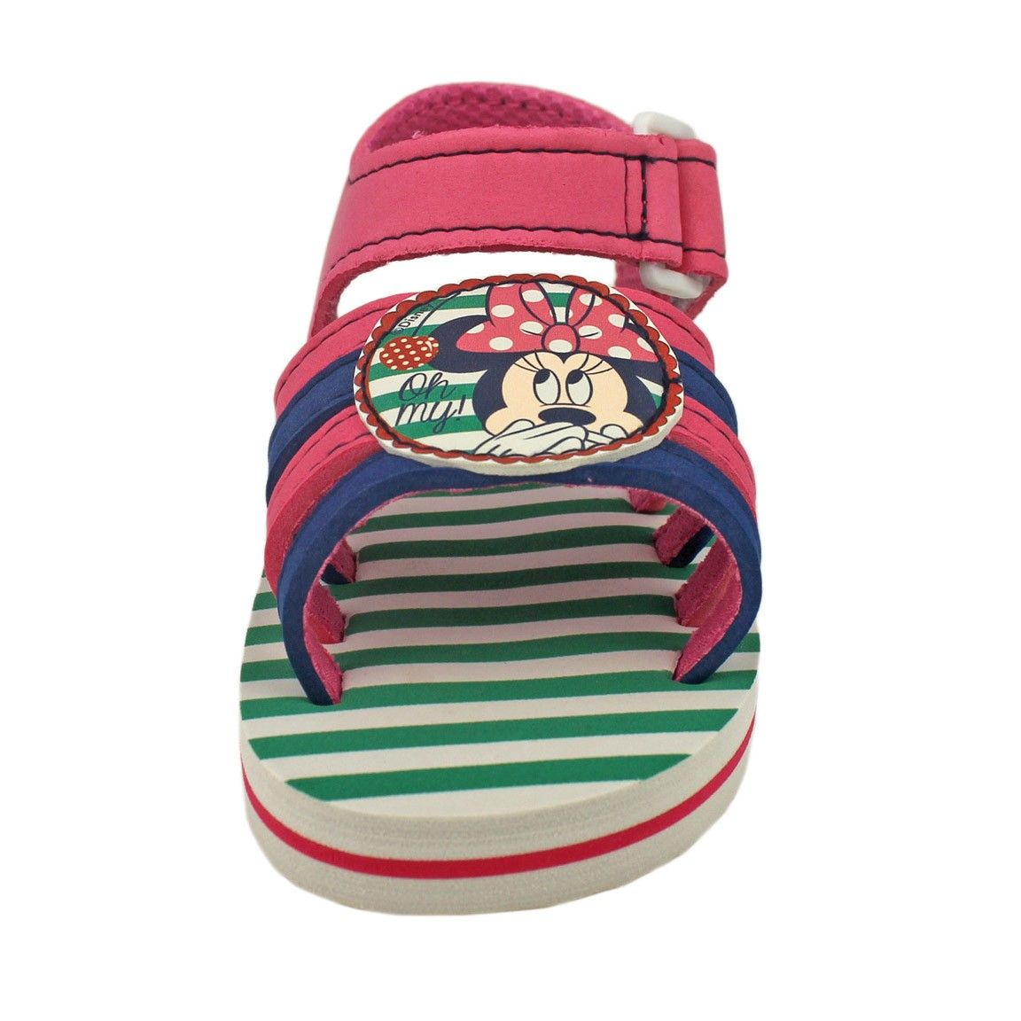 Sandalias playa Minnie Cherry