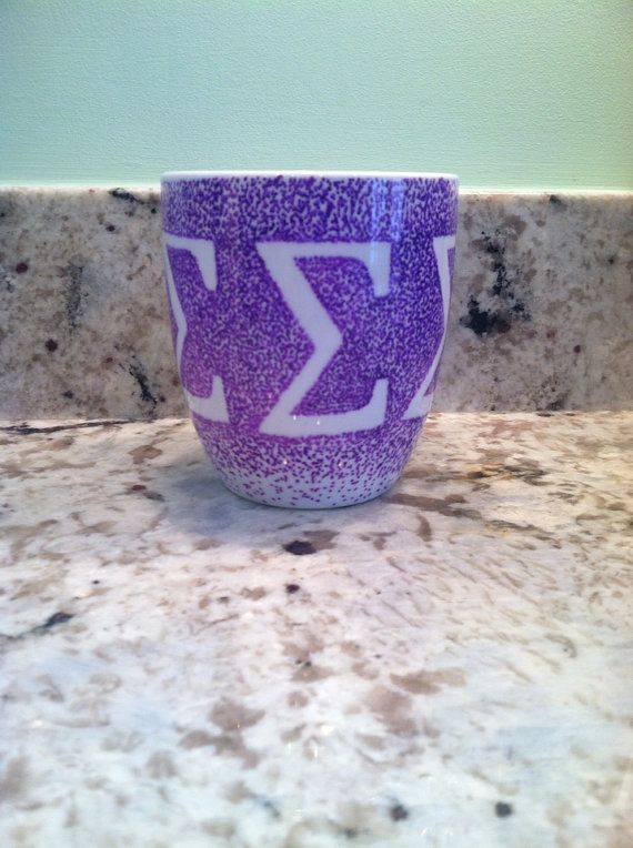 Sorority sharpie mug by diversecrafts on etsy 1000 could do it sorority sharpie mug by diversecrafts on etsy 1000 could do it myself solutioingenieria Gallery