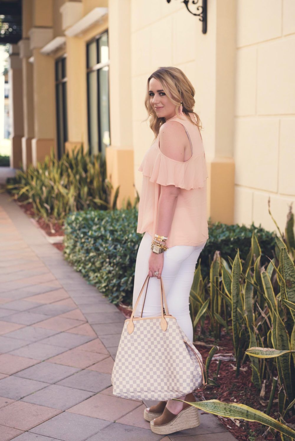 Spring Outfit Inspiration- Fancy Things