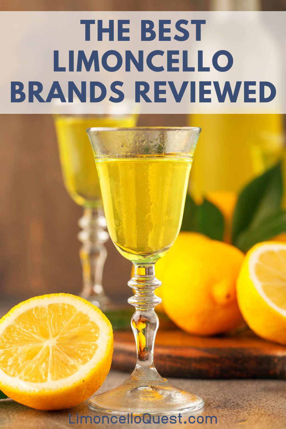 Pin On Limoncello Brands