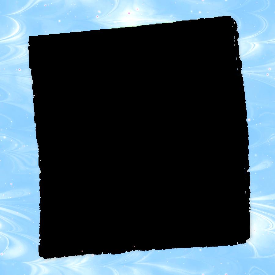 Soft Blue Sky Png Frame By Jecky24 On Deviantart Soft Blue Frame Blue Frames