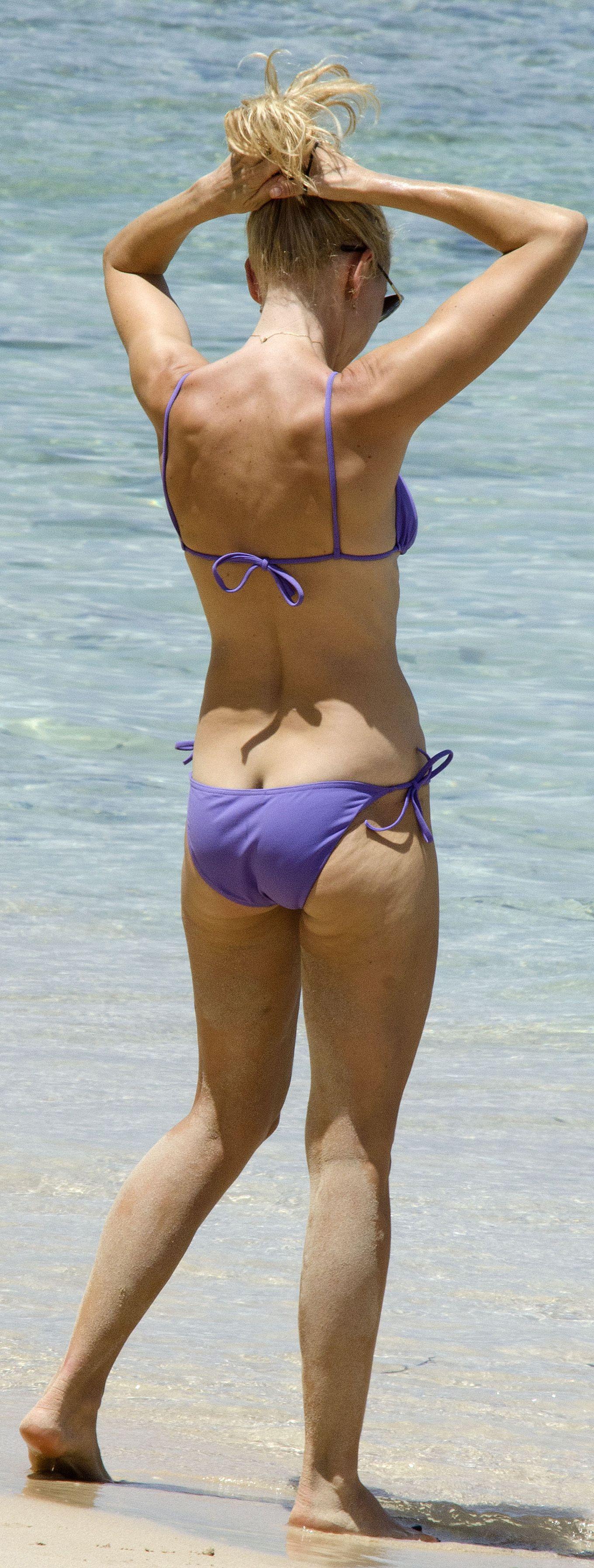 Bikini in naomi watt