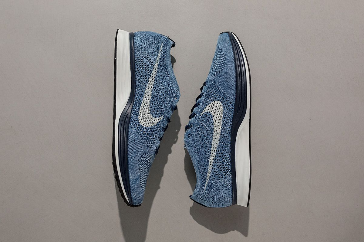 83004345d9cb1 A Closer Look at the Limited Edition Nike Flyknit Racer