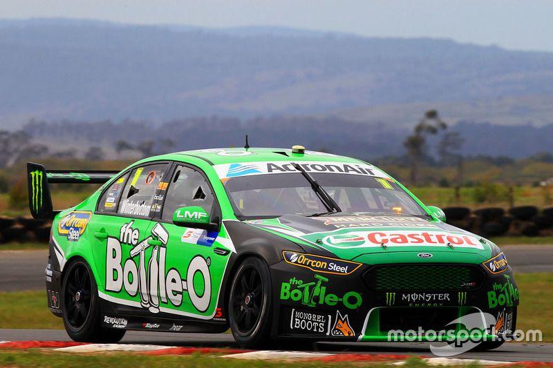 Mark Winterbottom Prodrive Racing Australia Ford V8 Supercars Australia Super Cars Australian V8 Supercars