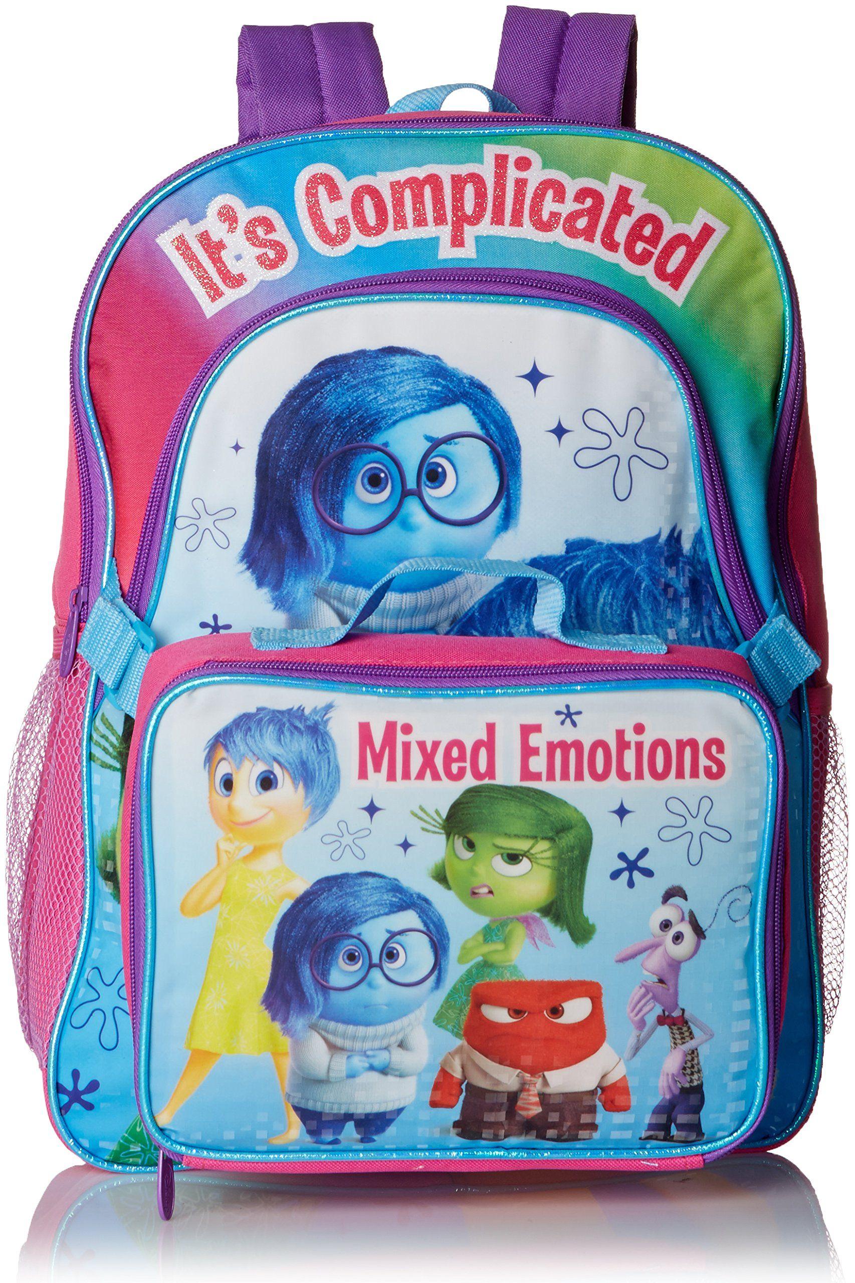 INSIDE OUT Apparel for Kids - T-shirts, Backpacks, Socks & More ...