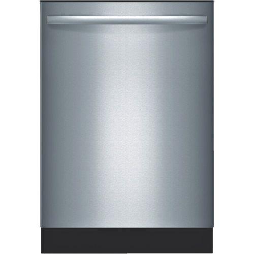 Bosch Ascenta Built In Dishwasher Shx3ar55uc Consumer Reports 2 Best Dishwasher Built In Dishwasher Integrated Dishwasher Bosch Dishwashers