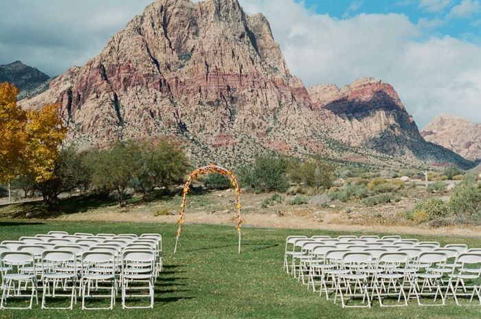 Spring Mountain Ranch Minus That Alter My Fiancé Will Make An Amazing One
