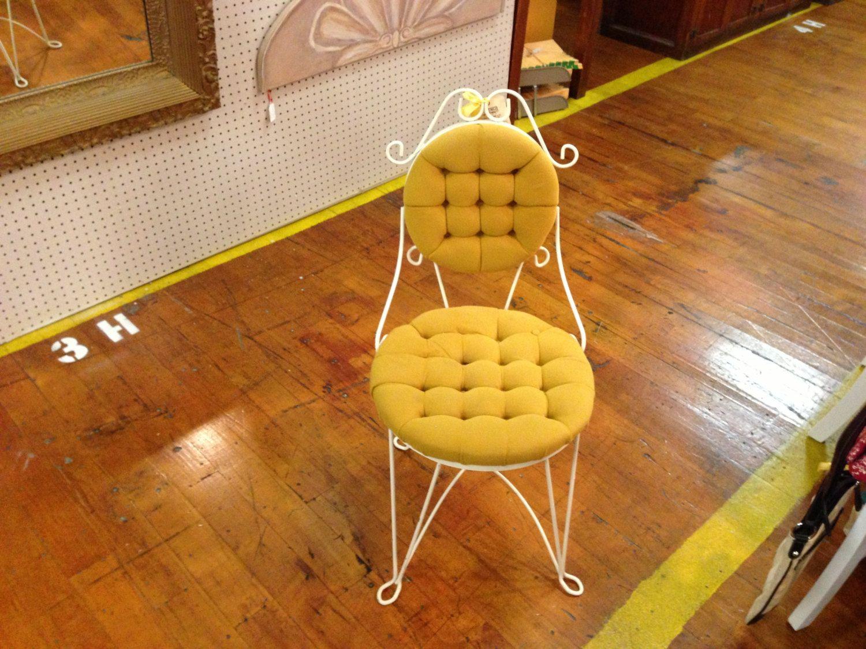 Image result for images of vintage vanity chair diy diy anything