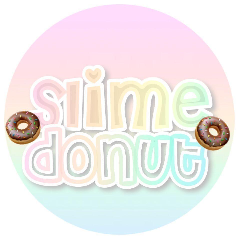 Logo Slimes