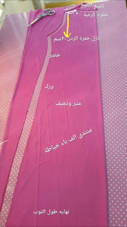 Pin von hanan mostafa auf خياطه بلوزات   Pinterest   Nähen ...