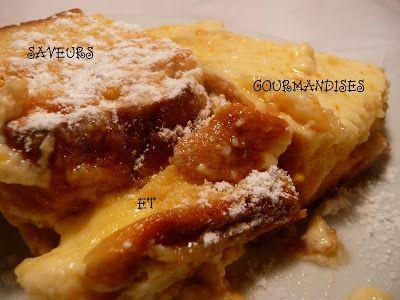 Un Dessert Rapide A Preparer Et Surtout Tres Bon A Manger La