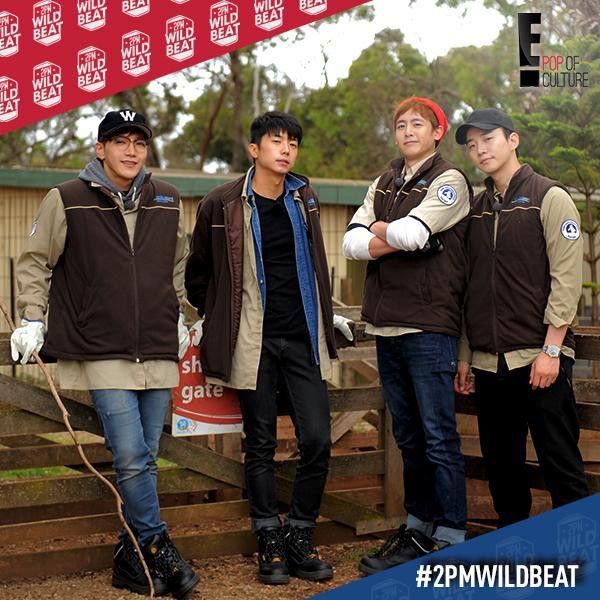 ウヨン~キス攻撃…一番面白かった(*^^*) の画像|Rinoのブログ&Love Taec Love 2PM②