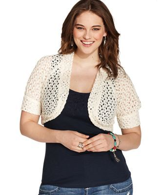 Free Crochet Sweater Patterns - Crochet Top Patterns - Page 1 ...
