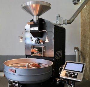 Roast Coffee To Perfection With An Arduino And Android App Percolator Coffee Coffee Roasting Machine Coffee Roasting