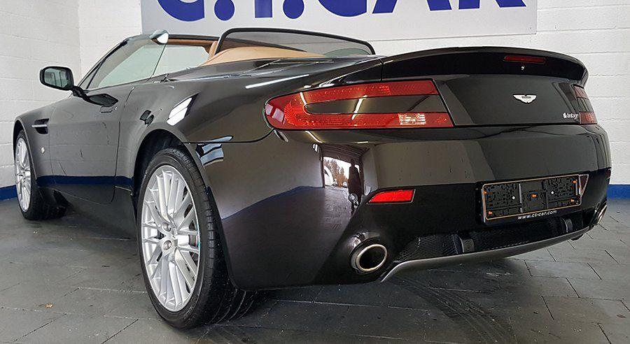 CT-CAR | Présentation | Sports & Unique Cars in Luxembourg