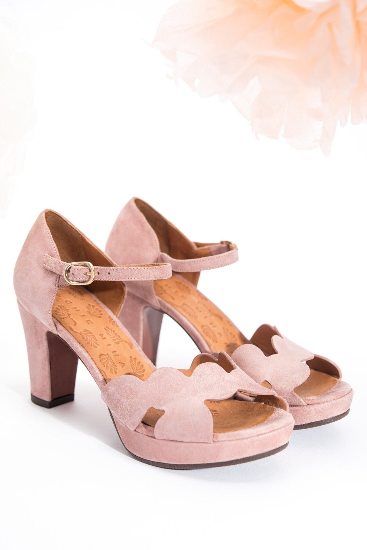 be4e8e6c69d9 sandal ELIAN 374 pink - NYHETER - DAM - CC-Skor Online Shop   Dusty ...
